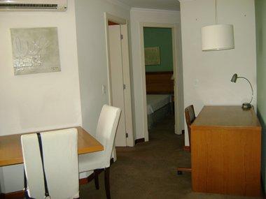 Quality Vila Olimpia - Flat 2 Dorm, Vila Olimpia, São Paulo (2200) - Foto 3