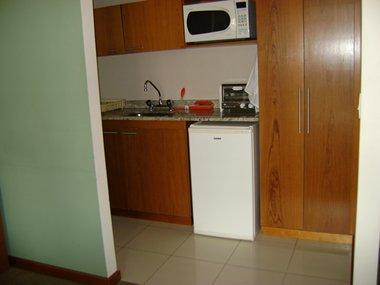 Quality Vila Olimpia - Flat 2 Dorm, Vila Olimpia, São Paulo (2200) - Foto 4