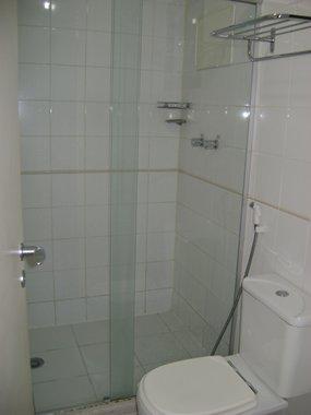 Quality Vila Olimpia - Flat 2 Dorm, Vila Olimpia, São Paulo (2200) - Foto 10