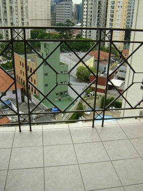 Quality Vila Olimpia - Flat 2 Dorm, Vila Olimpia, São Paulo (2200) - Foto 11