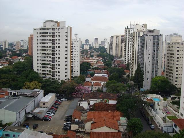 Ed. Imperador - Apto 2 Dorm, Campo Belo, São Paulo (2207) - Foto 2