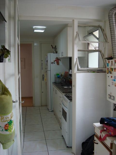 Ed. Imperador - Apto 2 Dorm, Campo Belo, São Paulo (2207) - Foto 8