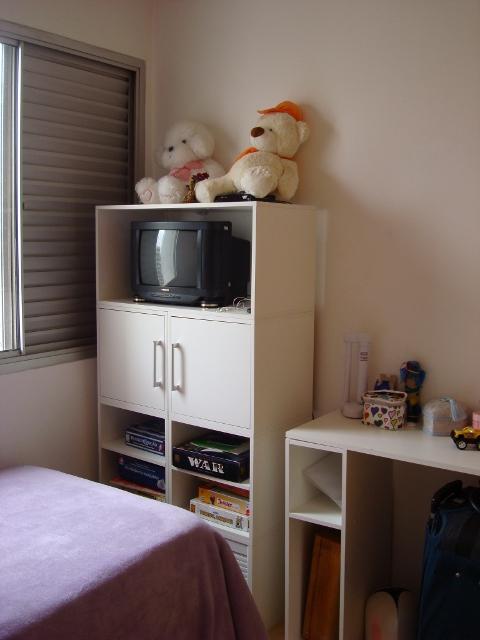 Ed. Imperador - Apto 2 Dorm, Campo Belo, São Paulo (2207) - Foto 10