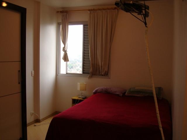 Ed. Imperador - Apto 2 Dorm, Campo Belo, São Paulo (2207) - Foto 13