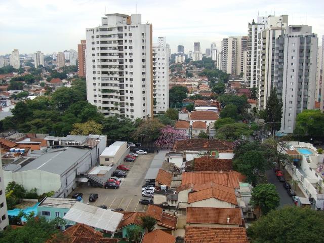 Ed. Imperador - Apto 2 Dorm, Campo Belo, São Paulo (2207) - Foto 20