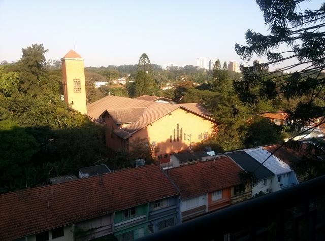 Helvetia - Apto 2 Dorm, Alto da Boa Vista, São Paulo (2209) - Foto 5