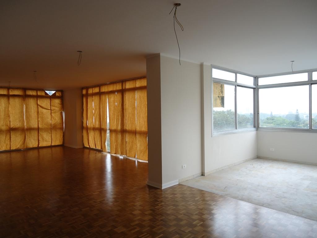 Ed. Ibirana - Apto 3 Dorm, Jardim Paulistano, São Paulo (2211)