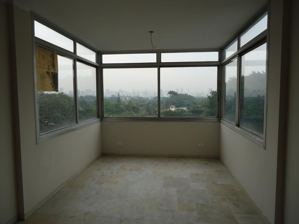 Ed. Ibirana - Apto 3 Dorm, Jardim Paulistano, São Paulo (2211) - Foto 2