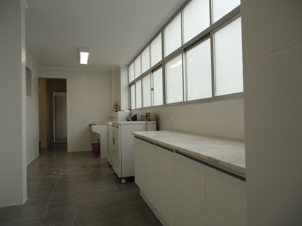 Ed. Ibirana - Apto 3 Dorm, Jardim Paulistano, São Paulo (2211) - Foto 8