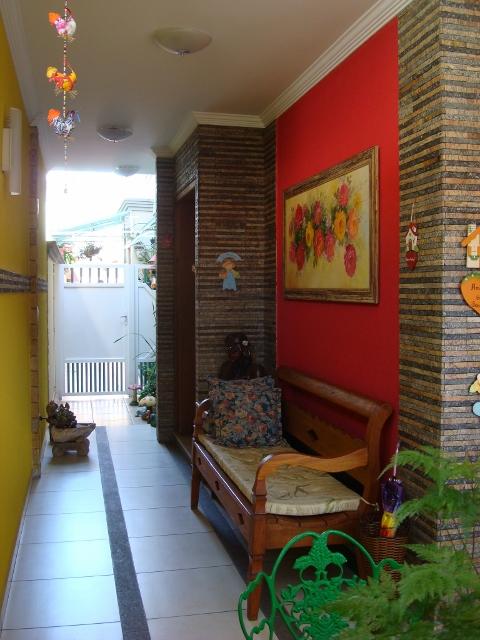 Casa 2 Dorm, Jd. Belgica, São Paulo (2213) - Foto 4