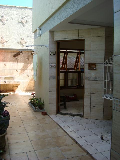 Casa 2 Dorm, Jd. Belgica, São Paulo (2213) - Foto 5