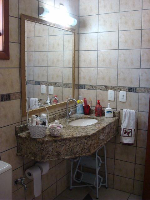 Casa 2 Dorm, Jd. Belgica, São Paulo (2213) - Foto 13