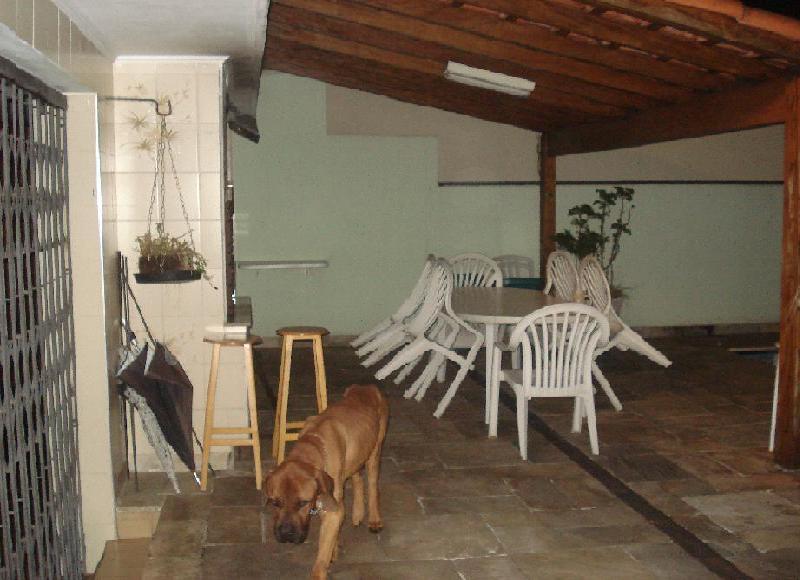 Casa, Chácara Santo Antônio (zona Sul), São Paulo (2218) - Foto 2