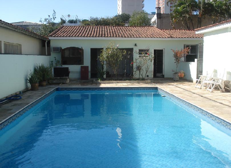 Casa, Chácara Santo Antônio (zona Sul), São Paulo (2218) - Foto 16