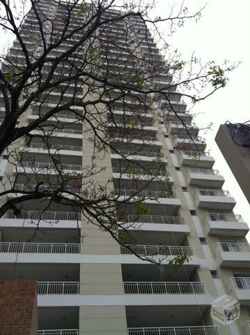Essencia - Apto 3 Dorm, Alto da Boa Vista, São Paulo (2271) - Foto 2