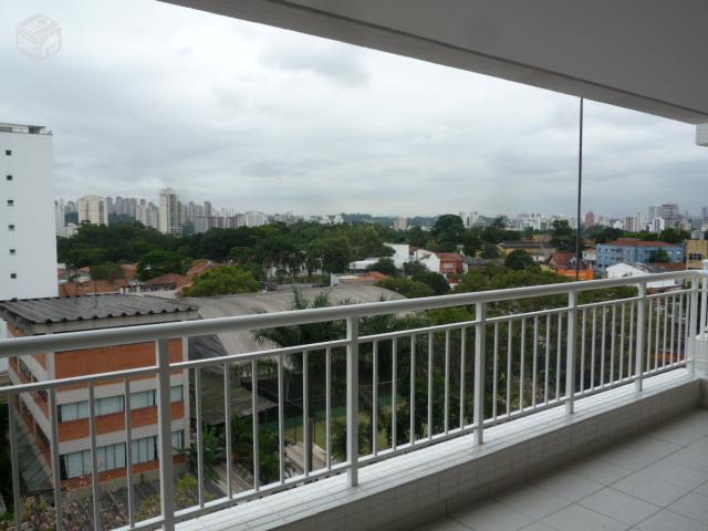 Essencia - Apto 3 Dorm, Alto da Boa Vista, São Paulo (2271) - Foto 4