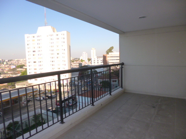 Cond. Prelúdio - Apto 3 Dorm, Vila Mascote, São Paulo (2315) - Foto 2