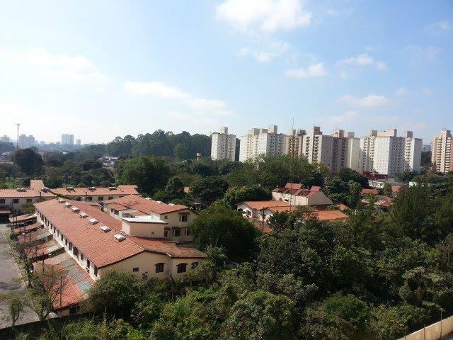 Liber Village Campo Limpo - Apto 2 Dorm, Campo Limpo, São Paulo (2358) - Foto 9