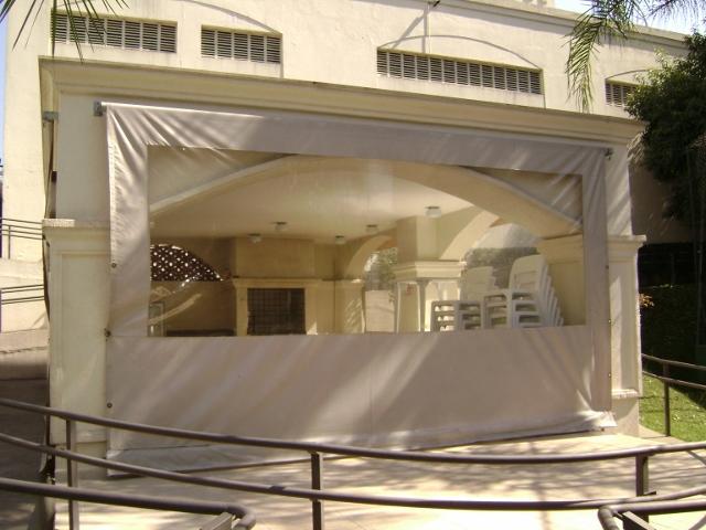 Noblesse - Apto 3 Dorm, Jd. Marajora, São Paulo (2317) - Foto 18