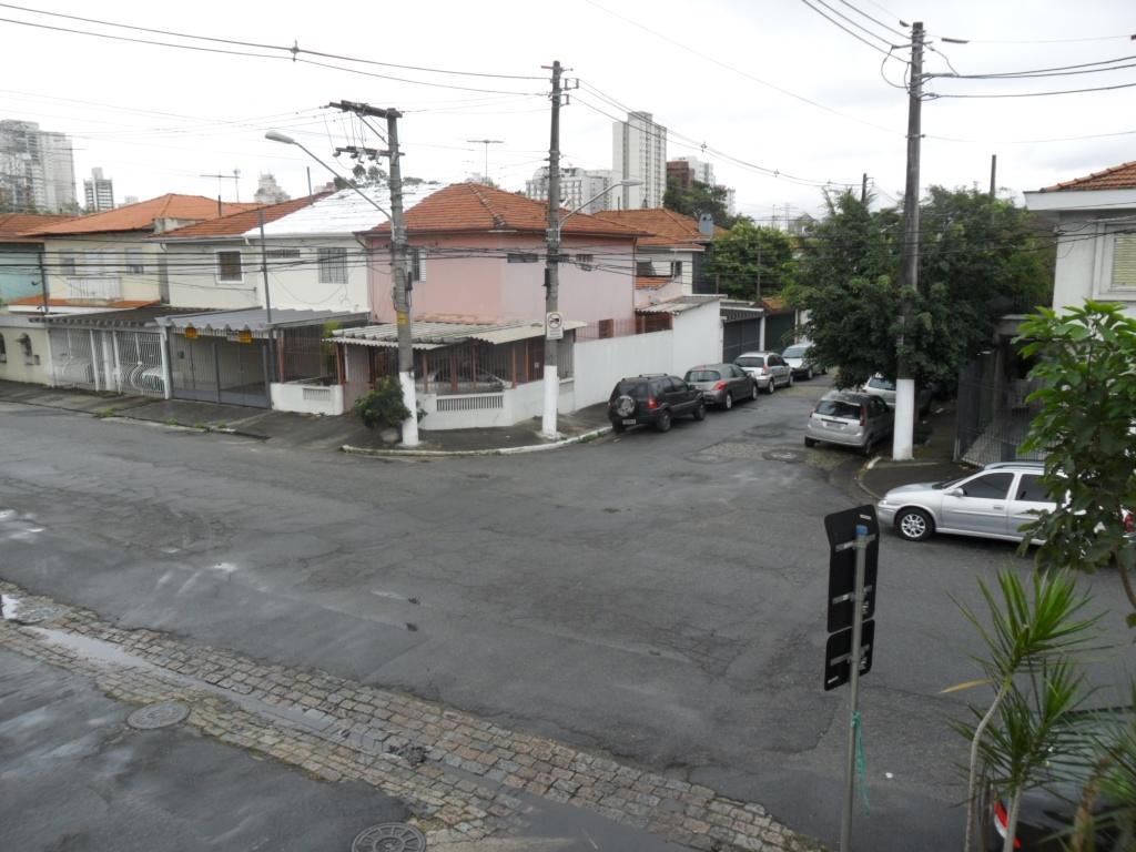 Casa 3 Dorm, Campo Belo, São Paulo (2371)