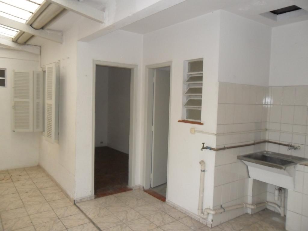 Casa 3 Dorm, Campo Belo, São Paulo (2371) - Foto 8