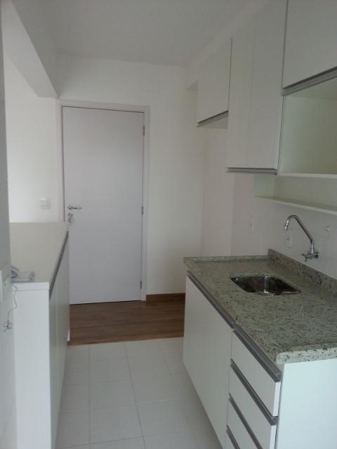 Edificio Spot - Apto 1 Dorm, Vila Mariana, São Paulo (2401) - Foto 4