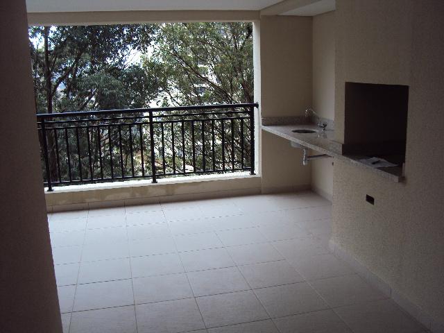 Domínio Marajoara - Apto 4 Dorm, Jardim Marajoara, São Paulo (2417) - Foto 4