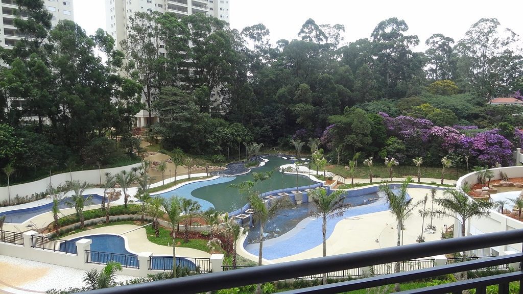 Domínio Marajoara - Apto 4 Dorm, Jardim Marajoara, São Paulo (2417) - Foto 18