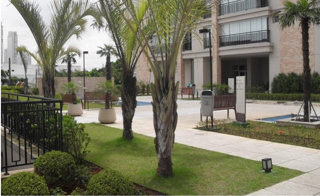 Splendido - Jardim do Golf - Apto 3 Dorm, Campo Grande, São Paulo - Foto 2