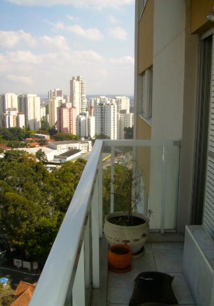 Chacará das Flores - Apto 3 Dorm, Alto da Boa Vista, São Paulo (2437)