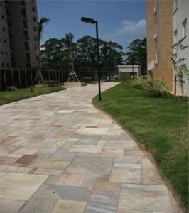 Reserva dos Lagos - Apto 2 Dorm, Campo Grande, São Paulo (2534)