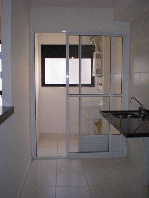 Interclube - Apto 2 Dorm, Campo Grande, São Paulo (2592)