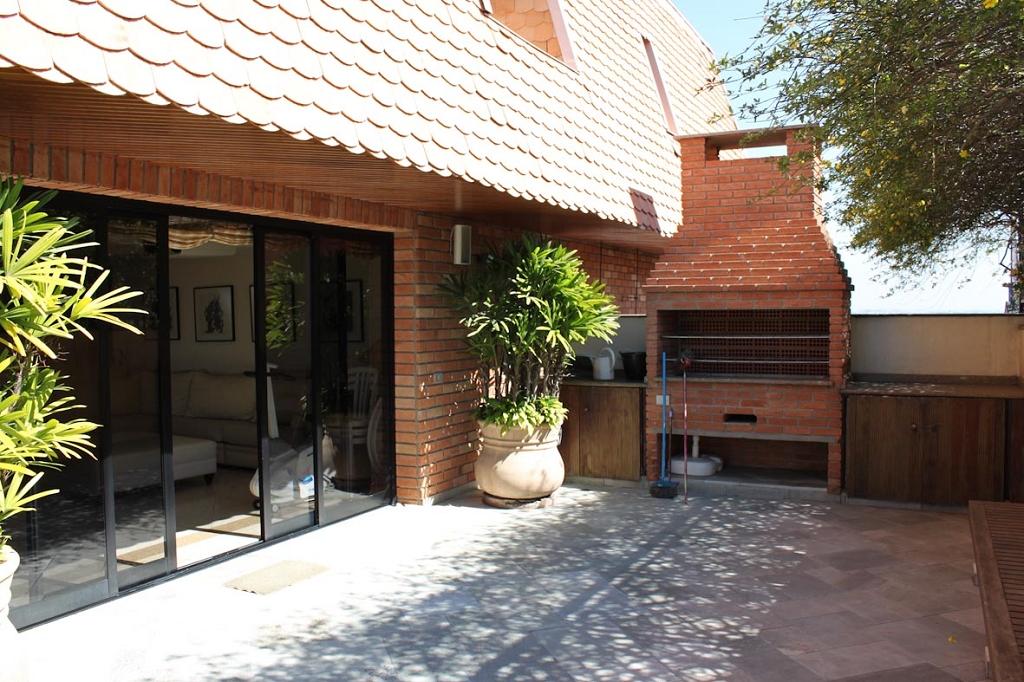 Ed. Villa Inglesa - Apto 5 Dorm, Alto de Pinheiros, São Paulo (2602) - Foto 6