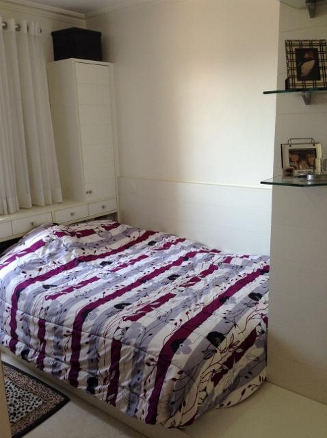 Chac. Alto da Boa Vista - Apto 4 Dorm, Alto da Boa Vista, São Paulo - Foto 4