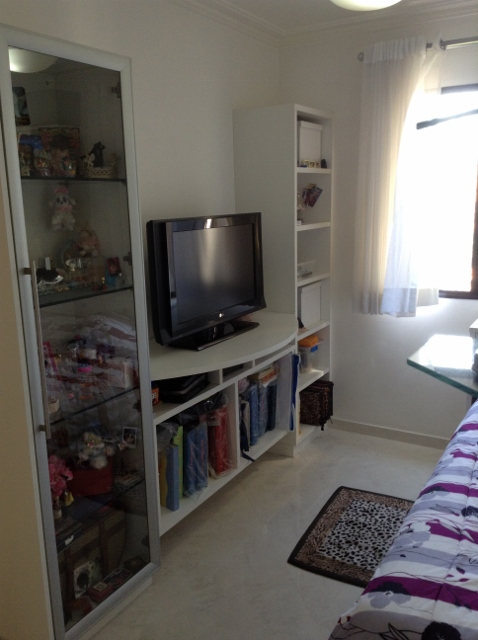 Chac. Alto da Boa Vista - Apto 4 Dorm, Alto da Boa Vista, São Paulo - Foto 5
