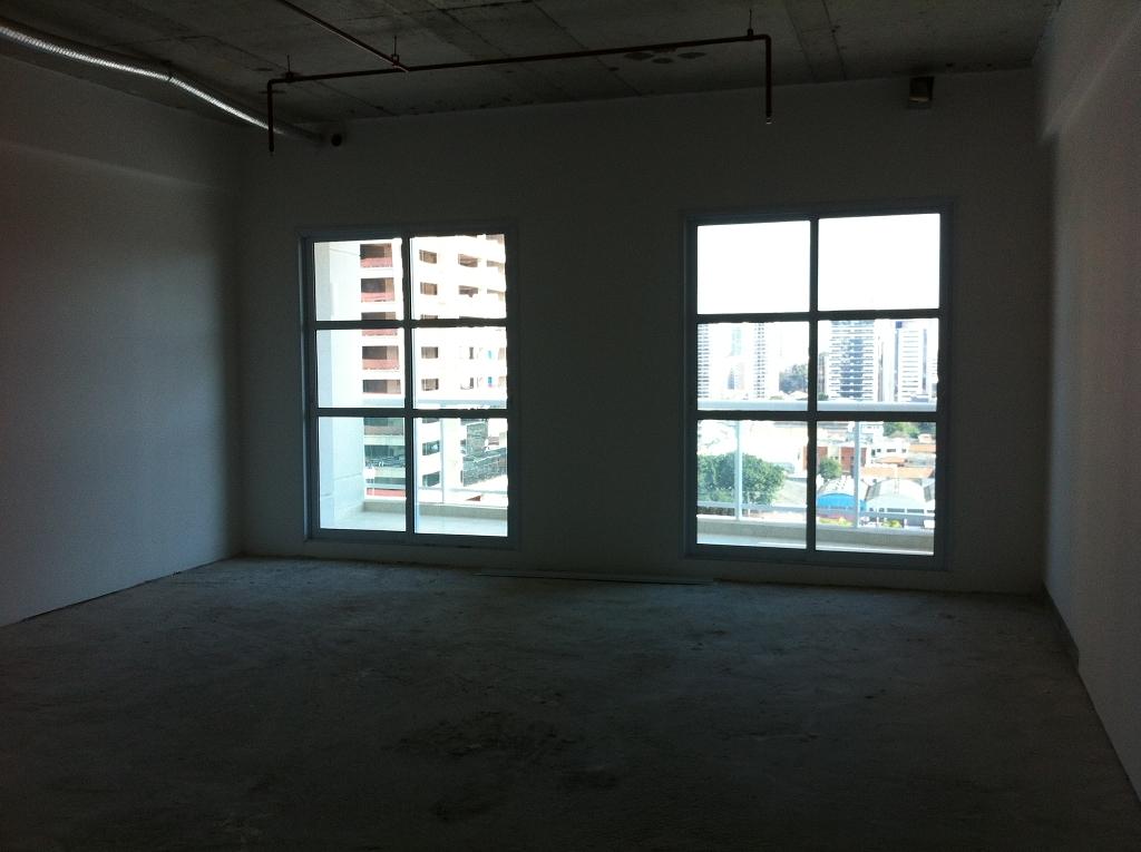 Capital Corporate - Sala, Chácara Santo Antônio (zona Sul), São Paulo - Foto 2