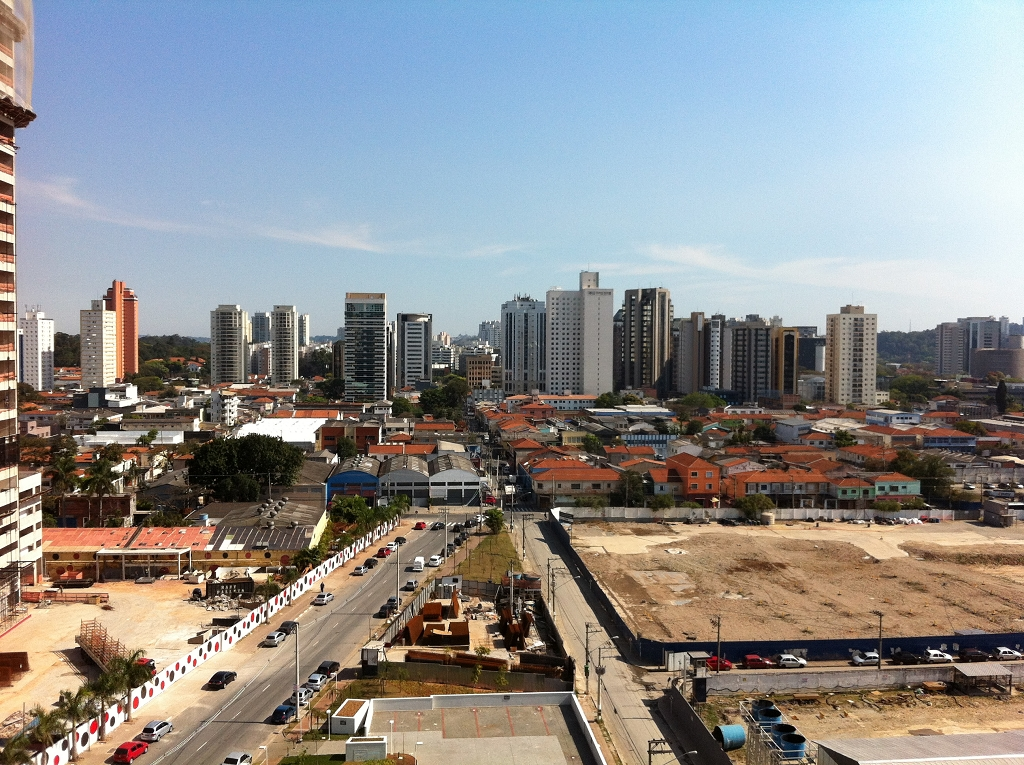 Capital Corporate - Sala, Chácara Santo Antônio (zona Sul), São Paulo - Foto 8