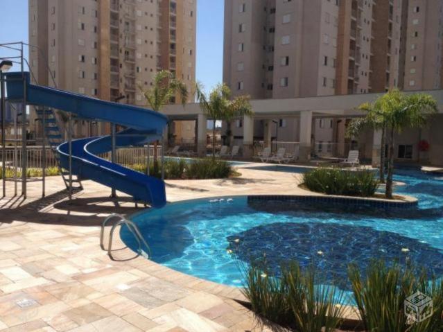 Reserva dos Lagos - Apto 3 Dorm, Campo Grande, São Paulo (2803) - Foto 2