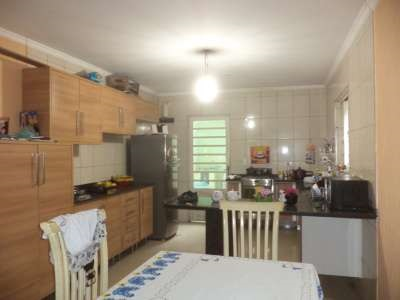 Casa 3 Dorm, Campo Limpo, São Paulo (2811) - Foto 2