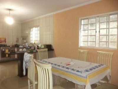 Casa 3 Dorm, Campo Limpo, São Paulo (2811) - Foto 8