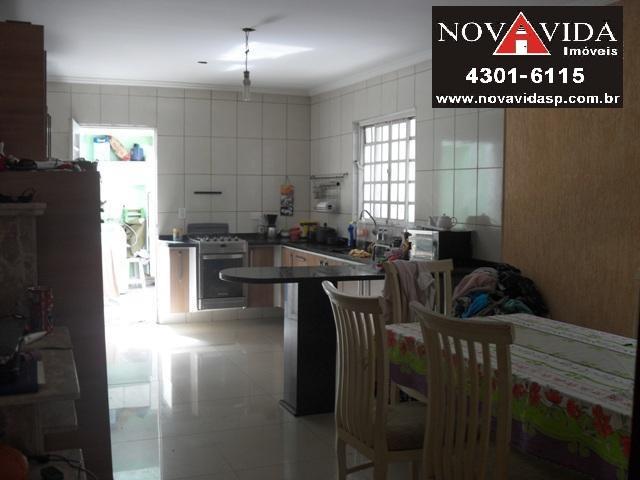 Casa 3 Dorm, Campo Limpo, São Paulo (2811) - Foto 10
