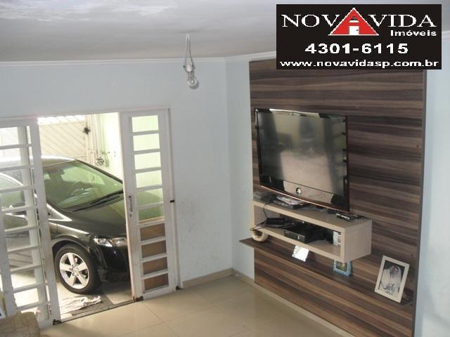 NovaVida Imóveis - Casa 3 Dorm, Campo Limpo (2811) - Foto 11