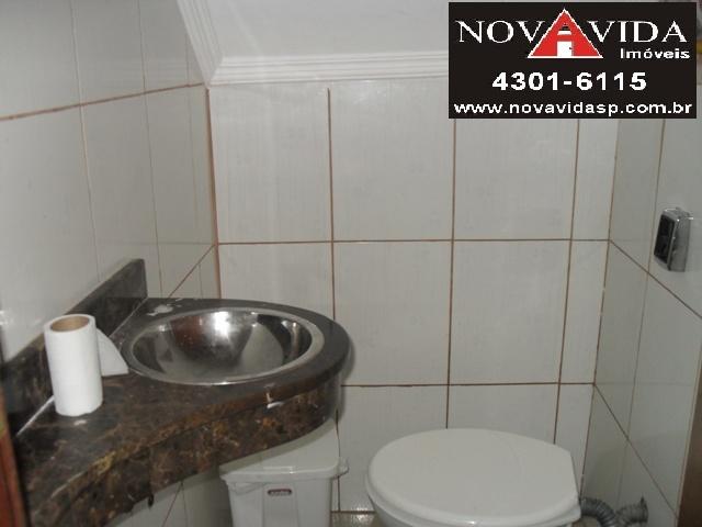 NovaVida Imóveis - Casa 3 Dorm, Campo Limpo (2811) - Foto 12