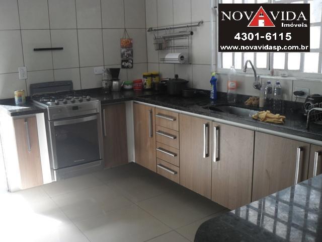 NovaVida Imóveis - Casa 3 Dorm, Campo Limpo (2811) - Foto 13