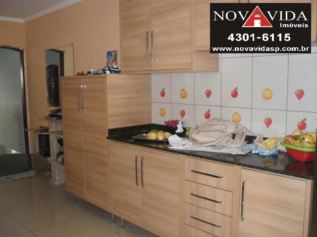 NovaVida Imóveis - Casa 3 Dorm, Campo Limpo (2811) - Foto 14