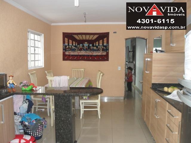 NovaVida Imóveis - Casa 3 Dorm, Campo Limpo (2811) - Foto 15