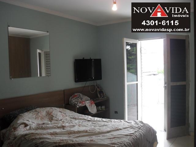 NovaVida Imóveis - Casa 3 Dorm, Campo Limpo (2811) - Foto 16