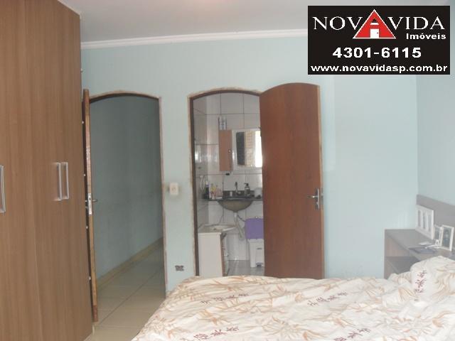 Casa 3 Dorm, Campo Limpo, São Paulo (2811) - Foto 17