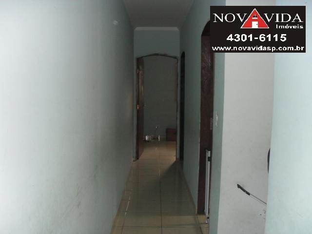 Casa 3 Dorm, Campo Limpo, São Paulo (2811) - Foto 18