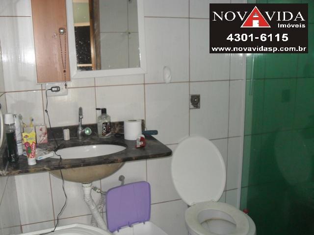 Casa 3 Dorm, Campo Limpo, São Paulo (2811) - Foto 19